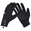 cheap Cycling Gloves-Sports Gloves Sports Gloves / Winter Gloves / Bike Gloves / Cycling Gloves Windproof / Waterproof / Keep Warm Touch Screen Gloves 100% Polyester / Poly urethane / Silicone Gel Road Cycling / Outdoor