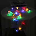 זול אספקה למסיבות-פסי אורות LED פלסטיק חלק 1 חתונה