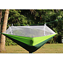cheap LED Strip Lights-Camping Hammock with Mosquito Net Outdoor Collapsible, Anti-Mosquito Nylon for Camping / Camping / Hiking / Caving / Outdoor - 1