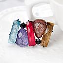 hesapli Moda Broşlar-Kadın's Broşlar Şık Yaratıcı Avrupa Moda Broş Mücevher Çeşitli Renk Uyumluluk Hediye Günlük