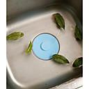 billige Kjøkkenrengjøringsmidler-Kjøkken Vaskemidler Silikon Vaskefilter Lagring / Verktøy 1pc