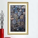 abordables Adhesivos de Pared-Calcomanías Decorativas de Pared / Pegatinas de piso - Calcomanías 3D para Pared Paisaje / Fotográfico Sala de estar / Interior