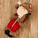 olcso Cookie Tools-Karácsonyi figurák / Karácsonyi díszek Ünneő Pamutszövet Négyzet Újdonságok Karácsonyi dekoráció