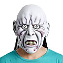cheap Halloween Party Supplies-Holiday Decorations Halloween Decorations Halloween Masks Decorative / Cool White 1pc