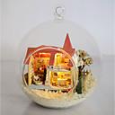 זול בובות-בית בובות חמוד מְעוּדָן רומנטיקה עכשווי 1 pcs חתיכות בגדי ריקוד ילדים מבוגרים בנות צעצועים מתנות