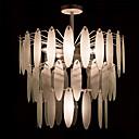 tanie Żyrandole-ZHISHU 7 świateł Nowość Żyrandol Światło rozproszone Malowane wykończenia Metal Szkło Kreatywne, Nowy design 110-120V / 220-240V Nie zawiera żarówek