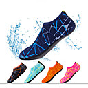 cheap Women's Slip-Ons & Loafers-Water Socks Polyester for Adults - Anti-Slip Swimming / Diving / Snorkeling / Water Sports