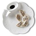 ieftine Veselă-1 piesă Farfurii Pentru Cină dinnerware Lemn Creative Rezistentă la căldură