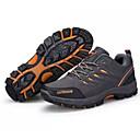 זול נעלי ספורט לגברים-בגדי ריקוד גברים נעלי נוחות סוויד חורף נעלי אתלטיקה טיפוס אפור / ירוק צבא