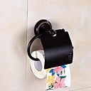 cheap LED String Lights-Toilet Paper Holder New Design Contemporary Brass 1pc Wall Mounted