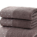 cheap Wash Cloth-Superior Quality Wash Cloth, Geometric Pure Cotton Bathroom 1 pcs