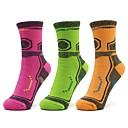 billige Clothing Accessories-Dame 3 deler Sokker Lettvekt / Stretch til Utendørs Trening / Elastisk / Vinter