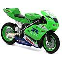 baratos Toy Motorcycles-Motocicletas de Brinquedo Motocicletas Carro de Corrida Simulação Plástico e metal / PP+ABS Infantil / Crianças Dom