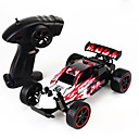 cheap RC Cars-RC Car 1881 2.4G Buggy (Off-road) / Racing Car / High Speed 1:20 Brush Electric 10 km/h Remote Control / RC / Rechargeable / Electric