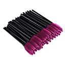 hesapli diğerleri fırçalar-50 parça Makyaj fırçaları Profesyonel Makkyaj Profesyonel Plastik