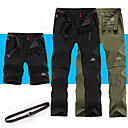 cheap Hiking Trousers & Shorts-Men's Hiking Pants Outdoor Rain-Proof, Quick Dry, Breathability Pants / Trousers Hunting / Fishing / Hiking