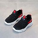 cheap Vehicle Working Light-Boys' Shoes Mesh Summer Comfort Athletic Shoes Walking Shoes Lace-up for Kids / Teenager White / Black