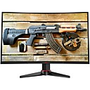 cheap Lighting Accessories-HKC G241 23.6 inch Computer Monitor 1800R Curved Monitor VA Computer Monitor 1920*1080