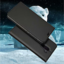 cheap Cellphone Case-Case For Xiaomi Xiaomi Pocophone F1 / Mi 8 Card Holder / with Stand / Flip Full Body Cases Solid Colored Hard PU Leather for Xiaomi Pocophone F1 / Xiaomi Mi 8 / Xiaomi Mi 8 SE