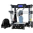 cheap 3D Printer Parts & Accessories-P802M 3D Printer 220*220*240 0.2/0.3/0.4 Creative / New Design