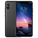 "abordables Relojes Inteligentes-Xiaomi Redmi note6 pro Global Version 6.26 pulgada "" Smartphone 4G (4GB + 64GB 5 mp / 12 mp Snapdragon 636 4000 mAh mAh) / Doble cámara"