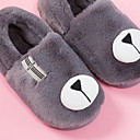 cheap Smartwatches-Men's Slippers House Slippers Casual Cotton Animal Print Shoes