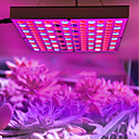 billige LED Økende Lamper-BRELONG® 1pc 50 W 3000 lm lm 144 LED perler Fullt Spektrum Voksende lysarmatur 220-240 V