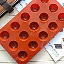 olcso Sütő és cukrászeszközök-Bakeware eszközök Szilikon gél Kreatív Konyha Gadget Praktikus  konyhai eszközök Derékszögű desszert Tools 1db