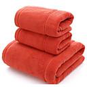 baratos Adesivos de Parede-Qualidade superior Toalha de Mão, Sólido 100% algodão Quarto 1 pcs