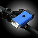 povoljno Svjetla za bicikle-Prednje svjetlo za bicikl LED Svjetla za bicikle Biciklizam Prijenosno, Izdržljivost, Mala težina 400 lm 3 AAA baterije Bijela Biciklizam / Ribolov
