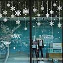 זול ציוד בישול למחנאות-קישוטים לחג קישוטי חג מולד קישוטים לחג המולד דקורטיבי לבן 1pc