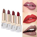 cheap Lip Stain-1 pcs Wet Moisture / Long Lasting lasting Traditional / Sweet 1160 Cosmetic Grooming Supplies