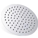 preiswerte Regeneffekte Duschköpfe-Moderne Regendusche Galvanisierung Eigenschaft - Dusche, Duschkopf