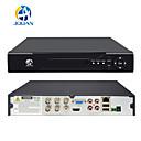 رخيصةأون نظام CCTV لاسلكي-jooan® 4ch 1080n 5 في 1 (متوافق مع tvicviahdcbvsipc) cctv dvr h.264 لا تسجيل فيديو المراقبة الأمنية الصلبة