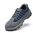 povoljno Osobna zaštita-sigurnosne cipele za cipele za sigurnost na radnom mjestu antistatik otporan na habanje antistatično otporan na ulje