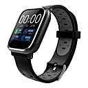 cheap Smartwatches-Indear Q58 Smart Bracelet Smartwatch Android iOS Bluetooth Sports Waterproof Heart Rate Monitor Blood Pressure Measurement Touch Screen Pedometer Call Reminder Activity Tracker Sleep Tracker