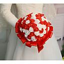 povoljno Naljepnice, etikete i privjesci-Cvijeće za vjenčanje Buketi Vjenčanje / Svadba Svila / PORON guma 11-20 cm
