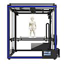 olcso 3D nyomtatók-Tronxy® X5SA 3d nyomtató 330*330*400 0.4 Új design