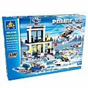tanie Building Blocks-Klocki do łączenia Zabawka na koncentrację Zabawny 536 pcs Sztuk Dla dzieci Doroślu Wszystko Zabawki Prezent