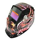 povoljno Sigurnost-dinosaur uzorak solarna automatska fotoelektrična maska za zavarivanje