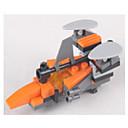 billige Byggeblokker-ENLIGHTEN Byggeklosser 45 pcs Focus Toy Dekompresjon Leker Alle Leketøy Gave
