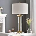 preiswerte Tischlampe-Moderne Dekorativ Tischleuchte Für Schlafzimmer Glas 220v