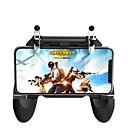billige Smartphone Game Tilbehør-W10 Trådløs Joystick Controller Handle Til Android ,  Bærbar / Sej Joystick Controller Handle ABS 1 pcs enhed