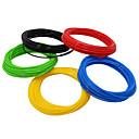 お買い得  3Dプリンターサプライ品-OEM 3Dプリンタフィラメント PLA 1.75 mm 0.035 kg 3Dプリンタ用 3Dペン用