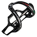 cheap Water Bottle Cages-Water Bottle Cage / Suspensions Cycling Road Cycling / Cycling / Bike / Fixed Gear Bike Carbon Fiber Black - 1 pcs
