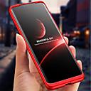 Χαμηλού Κόστους Θήκες κινητών τηλεφώνων-tok Για Huawei Huawei Mate 20 Pro Ανθεκτική σε πτώσεις / Παγωμένη Πίσω Κάλυμμα Μονόχρωμο Σκληρή PC για Huawei Mate 20 pro