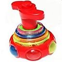 baratos Spinners de mão-Pião Luminoso Plásticos Esporte & lazer Ao ar Livre Peças Adolescente Todos Brinquedos Dom