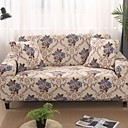 cheap Slipcovers-Sofa Cover Floral / Print Reactive Print Polyester Slipcovers