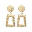 billiga Trendiga smycken-Dam Mode Örhängen - Legering