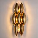 voordelige Verzonken gemonteerde wandlampen-JLYLITE Aanbiddelijk Modern eigentijds Gang / Garage Metaal Muur licht 110-120V / 220-240V / G4